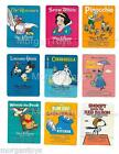 Fisher-Price Movie Viewer Cartridge  REPLACEMENT LITHOS – STICKERS - Disney