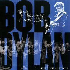 NEW Bob Dylan: The 30th Anniversary Concert Celebration [deluxe Edition] CD (CD)