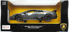 Rastar-LAMBORGHINI MURCIELAGO lp670-4 superveloce China Ltd. ed. 1:24 Nuovo/Scatola Originale