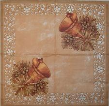 Papier serviettes de table pour craft vintage noël déco decoupis tea parties 393