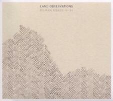 Land Observations - Roman Roads IV-XI (OVP)