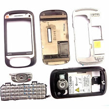 100% Genuine HTC TyTn Vario II Qtek v1605 SPV M3100 Front+rear housing+keyboard