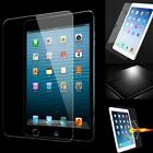 Premium Tempered Glass Screen Protector For Apple iPad 2 3 4 Air Mini iPhone 6S