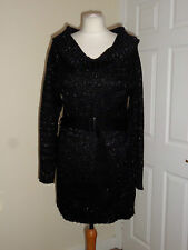 Jane Norman Jumper Dress Size UK 12-14 Ladies