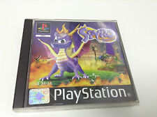 SPYRO THE DRAGON . Pal España ..Envio Certificado ..Paypal