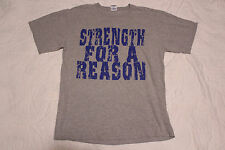 Strength For A Reason shirt XL Mushmouth Vietnom Madball PAHC Out To Win Folsom