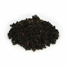 Dried Elderberries. 500g bag to make Elderberry wine, herbal tea, wildbird food