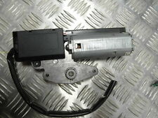 97-02 MERCEDES CLK W208 SUNROOF MOTOR 2088200042