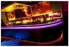 __ LED Lighting __ disco ball dance club bar tiki laser neon commercial casino 6