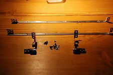 SONY VAIO PCG-9S1M PCG-K3152 Screen Hinges & Support Brackets PAIR & Screws
