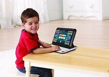 VTech Tablet Infantil Pantalla LCD y Teclado Juego Educativo Niño 80 Actividades