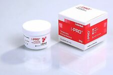 DENTAL i-PRO TEMPORARY FILLING CEMENT, 100g ( 2 X 50g Pack) FILLING MATERIAL