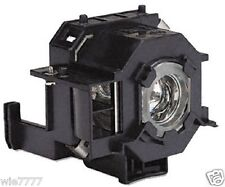 EPSON ELPLP41 Projector Lamp with OEM Original Osram PVIP bulb inside