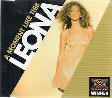 LEONA LEWIS - A MOMENT LIKE THIS (3 track CD single)