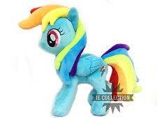 MY LITTLE PONY RAINBOW DASH PELUCHE 35 CM PUPAZZO plush doll l'amicizia è magica