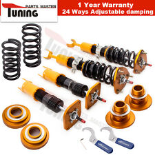 For Nissan Fairlady Z 350Z Z33 Infiniti G35 24 Ways Racing Coilovers