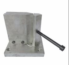 Metal Channel Letter Angle Bender Bending Tools - US Stock-Dual-axis 100mm
