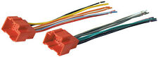 Radio Stereo Install Car Wire Wiring Harness Cable L