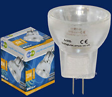 24V  MR8 Halogen Lamp Light Bulb 10w  MR8 25mm Bulb 24v