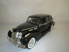 """JADA TOYS  Cadillac Fleetwood  Serie 75  """"1940""""  (THE GODFATHER) 1:18  ohne Vp.!"""