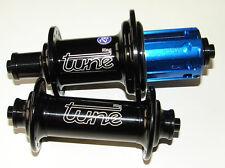 Tune Mig 70 Mag 170 Vorderradnabe Hinterrad-Nabe LRS front rear hub HR Retro NOS