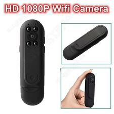 1080P HD Body Personal Security & Police Camera Pen DVR Cam 140 Degree GSD900