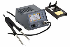 DE-DIGITAL SOLDERING STATION WITH TEMPERATURE CONTROL ZD-931+ZD-409