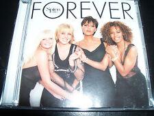 The Spice Girls Forever 11 Track Australian CD - Like New