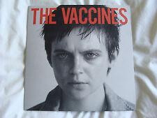 """Vinyl 7"""": The Vaccines : Teenage Icon"""