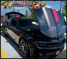 2010/  2014 CHEVY CAMARO RS ANNIVERSARY FACTORY STRIPE GRAPHIC DECAL KIT