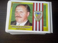 Lote 50 cromos Ediciones Este temporada 1995-1996 95/96