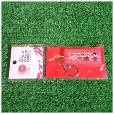 Official Tokyo Olympic 2020 Keychain Dragon Ball One Piece Naruto Sailor Moon