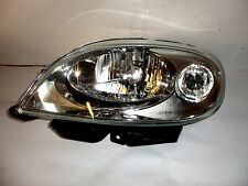 NEW LUCAS HEAD LAMP Citroen Saxo  99-  Front  LH  . 6204-W3  H4 087574 CLEARANCE