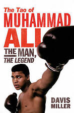 The Tao of Muhammad Ali by Davis Miller (Paperback, 1997)