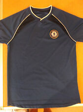 "Chelsea FC Official Training Top Size   31"" - 32"""