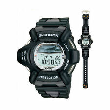 *NEW* Casio G-Shock 1999 RISEMAN X-TREME TERJE HAAKONSEN DW9100BD-1 Black Watch