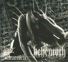 Behemoth Satanica by Behemoth *New CD*