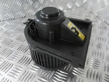 2002 VW GOLF MK4 1.6 16V 5DR HEATER BLOWER MOTOR - 1J2819021B / F657878Q