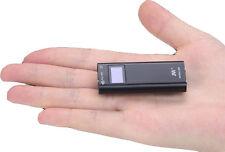 16GB JNN-Q25 de voz/sonido activado Micro Digital Espía Grabador de Audio Reproductor de MP3