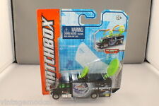 Matchbox Real Working Rigs, Freightliner Business Class M2 106 Satellite Truck