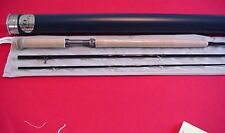 Thomas & Thomas Fly Rod 12ft 6in Spey #6 Line 4 Piece GREAT NEW