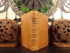 1534 Epigrams of Martial Roman Poetry Epigrammaton Libri XIV Sebastian Gryphium