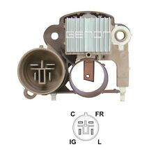 Alternator Voltage Regulator GNR-M070 For MITSUBISHI, HONDA