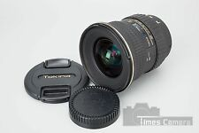 Tokina AT-X PRO12-24mm f/4 4 IF DX for Nikon F Mount Wide Angle Lens