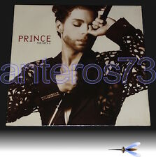 """PRINCE """"THE HITS 1"""" RARE DOUBLE LP 1993 - MINT"""