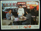 HONG KONG Movie Theatre Lobby Poster in the 1980 四二八
