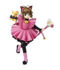 Furyu Card Captor Sakura Kinomoto Sakura Special Figure Series Lovely Kitten NEW