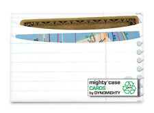 3 Ring Binder Mighty Card Case by Dynomighty