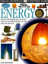 Eyewitness: Energy NEW RETAILS FOR $15.99 FREE SHIPPING