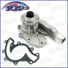 BRAND NEW WATER PUMP FOR LAND ROVER DISCOVERY RANGE ROVER 3.9L 4.0L 4.6L